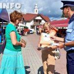 politie gherla campanie hoti