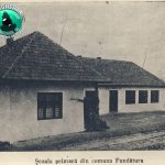 scoala fundatura 1930