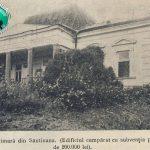 scoala santioana 1930