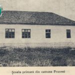 scoala pruneni 1930
