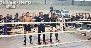 cupa armenopolis kickbox gherla 2017