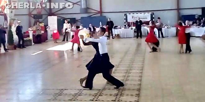 cupa maramuresului dans sportiv gherla crystal top dance