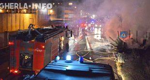 incendiu cluj romi