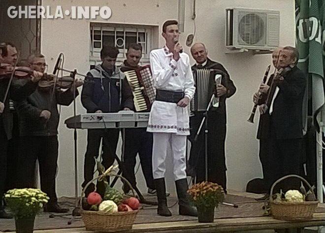 lautarii ardeleni gherla bob siminic piata