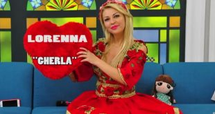 lorenna gherla