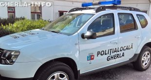 politia locala gherla