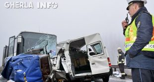 accident ungaria microbuz szolnok
