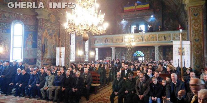 biserica catina ortodox