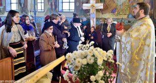 hram biserica baita paul isip