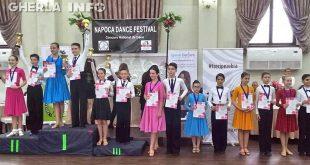 napoca dance festival cluj 2017