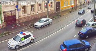 politie gherla