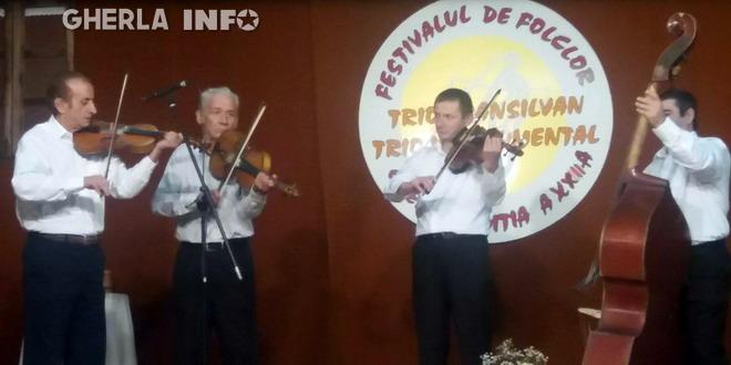 trio alexandru bob siminic gherla instrumental