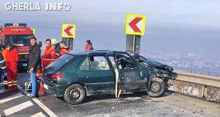 accident feleac cluj