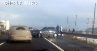 accident iclod livada