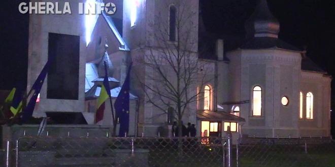 biserica iclod