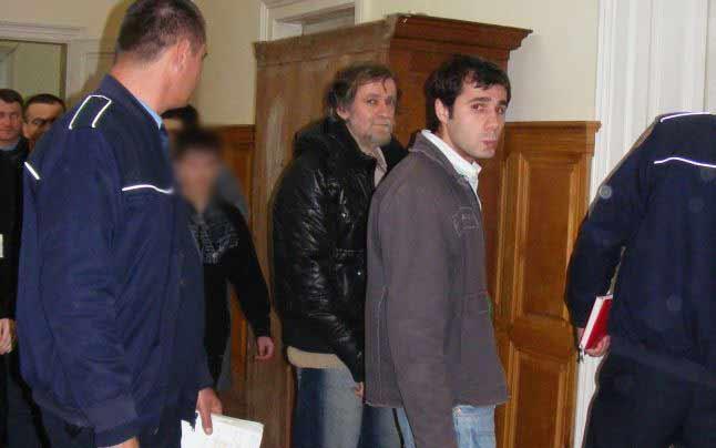 pedofil francez tribunal cluj