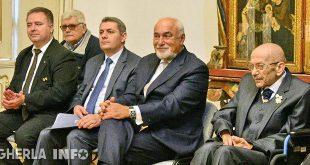 ambasador armenia cluj