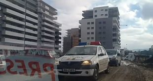 bloc cluj politie