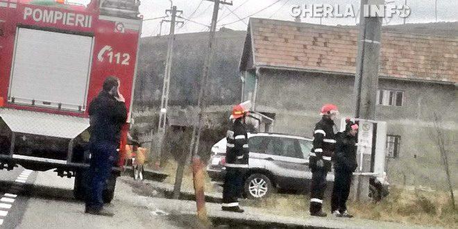 bunesti pompieri