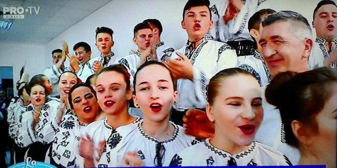 dansatorii de pe somes pro tv gherla iclod