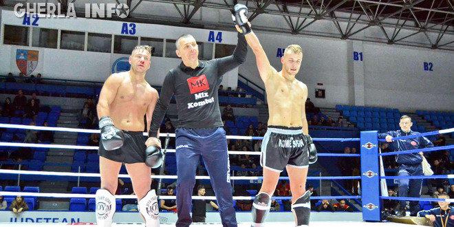 firekick boxing gherla bistrita4