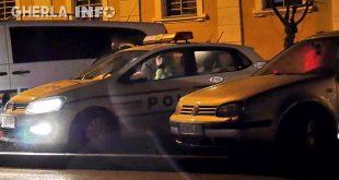 politie judecatorie gherla