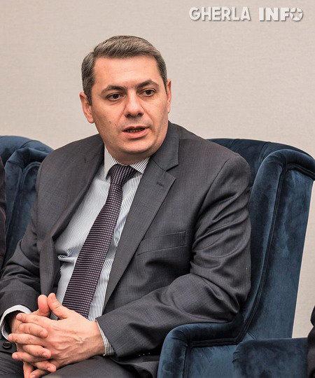 sergey minasyan ambasador armenia