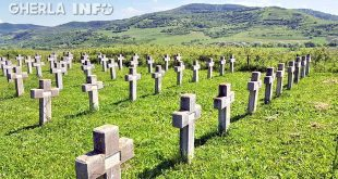 cimitir gherla detinuti politici
