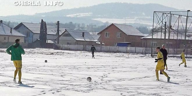 fotbal atletic olimpia gherla rapid jibou