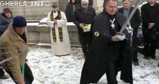 vakar istvan cavalerii teutoni inmormantare gherla