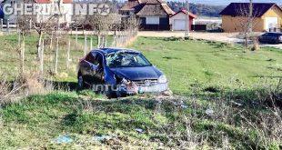 accident volkswagen turda gherla