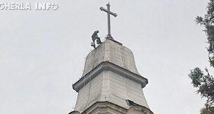 alpinist biserica armeneasca gherla