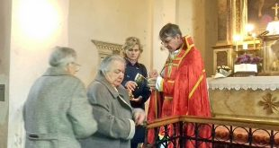 biserica solomon armeni gherla