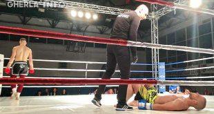 gala k1 deva firekick boxing gherla