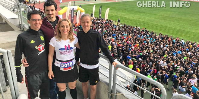 maraton cluj gherla