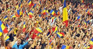 microbisti stadion romania fotbal