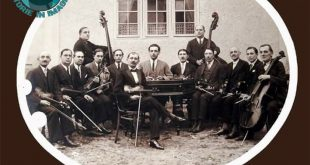 orchestra tigani gherla