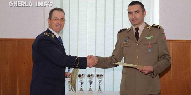 premiere dej armata cerc militar penitenciar gherla