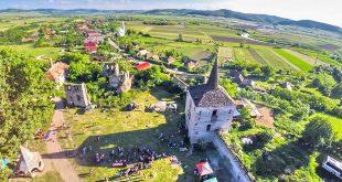 castel kornis manastirea