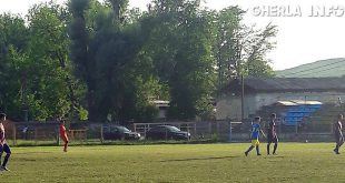 fotbal atletic olimpia gherla cs floresti