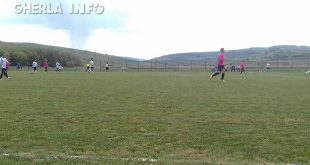 fotbal unirea geaca avantul suatu