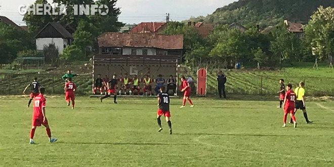 fotbal vulturul mintiu gherlii armenopolis gherla