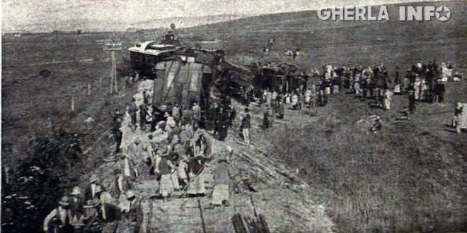 accident tren apahida cluj 1894