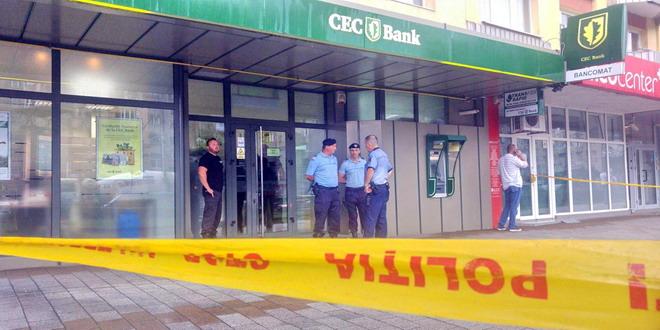 cec bank cluj marasti politie