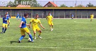 fotbal atletic olimpia gherla csm campia turzii