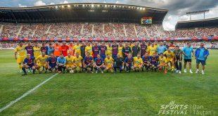 fotbal cluj arena generatia de aur