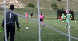 fotbal unirea geaca viitorul sopor