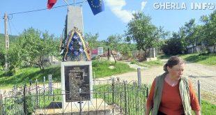 sacalaia monument erou