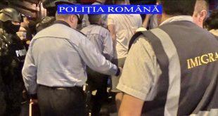 politie cluj control club