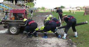 pompieri concurs gherla